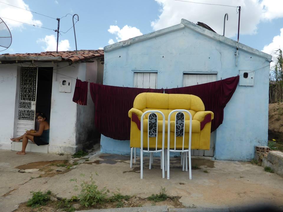 FELIPPE LLERENA - PALMEIRA DOS INDOS - ALAGOAS - BRASIL