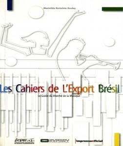 Les Cahiers de L'Export Brésil